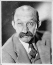 James Finlayson Foil to Laurel and Hardy