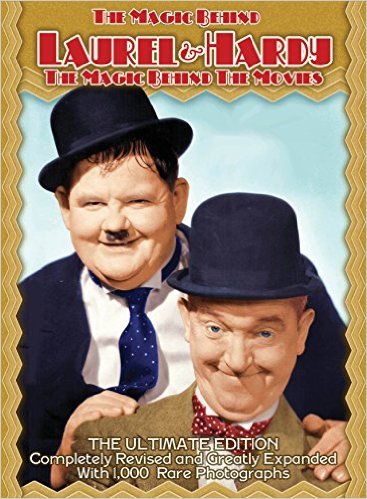 Laurel and Hardy Magic BEHIND THE MOVIES