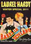 Laurel and Hardy Magazine 2011 A4 WINTER SPECIAL