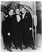 Laurel and Hardy Glossy photographs