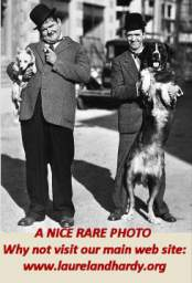 laurel and hardy THEIR_PET_DOGS.jpg
