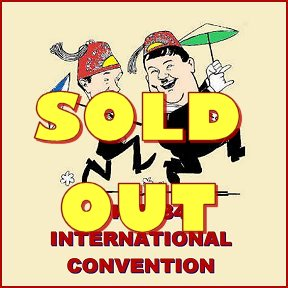 Laurel and Hardy International Convention