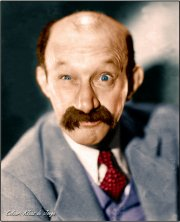 James Finlayson Colour by Klass de Jonge