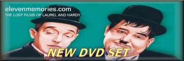 Lost films of Laurel and Hardy